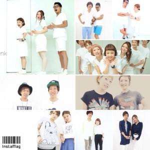 ALL WHITE コーディネート☆