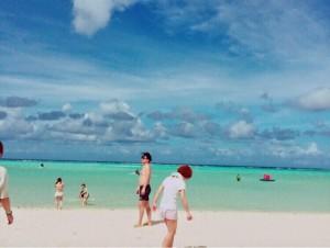 I LOVE♡GUAM 〜Sea編〜