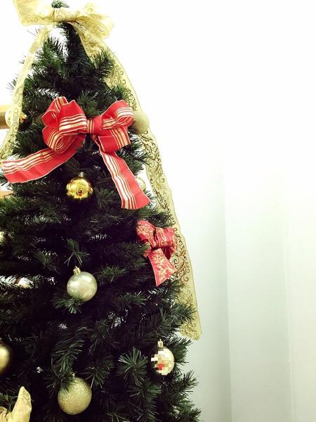 クリスマスカラーということで…♡