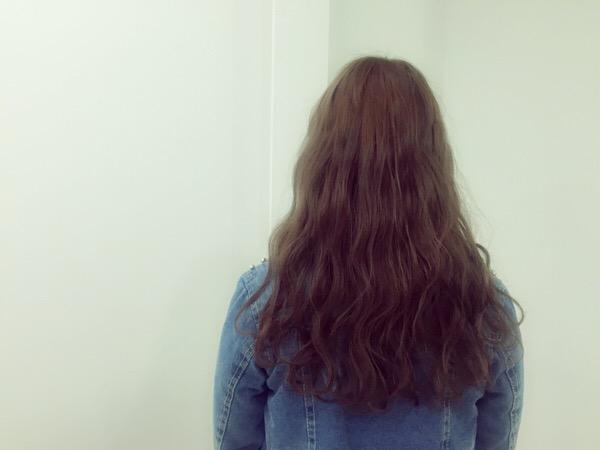 お客様春のヘアスタイル特集☆