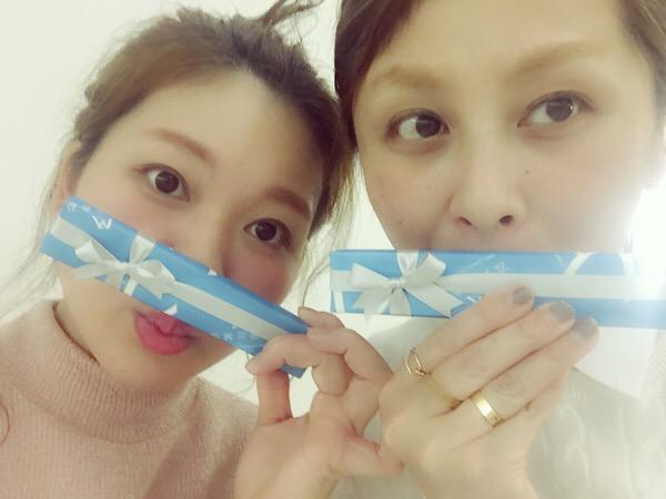 ハッピーホワイトDAY♡