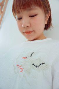 夏らしいホワイトスタイル☆