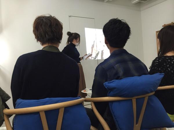 月に1度のarc〜en〜ciel勉強会!