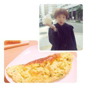 2月のイノッチcooking☆パン好きにはオススメ♪