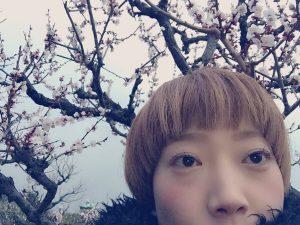 春はもうすぐそこに(o^^o)たまにはイノッチプライベート♪