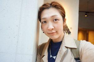堀江のコーヒー専門店でコーヒーゼリーを食べてきました