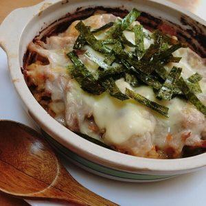 お味噌の風味が楽しめるイタリア料理♡