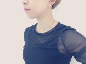 ファッションに合わせてカラーコーディネート♡